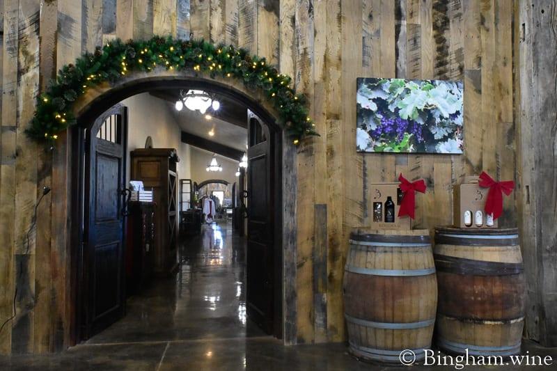 Fabulous Christmas Shopping in Fredericksburg