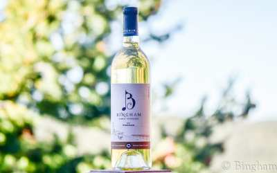 Winemaker's Choice And White Wine Monthly Club Wine – 2018 Viognier