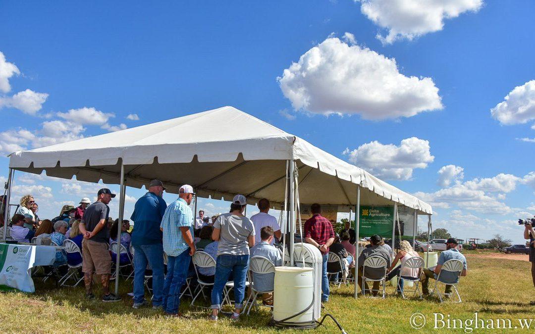 2021 Texas Hemp Growers Association Field Day