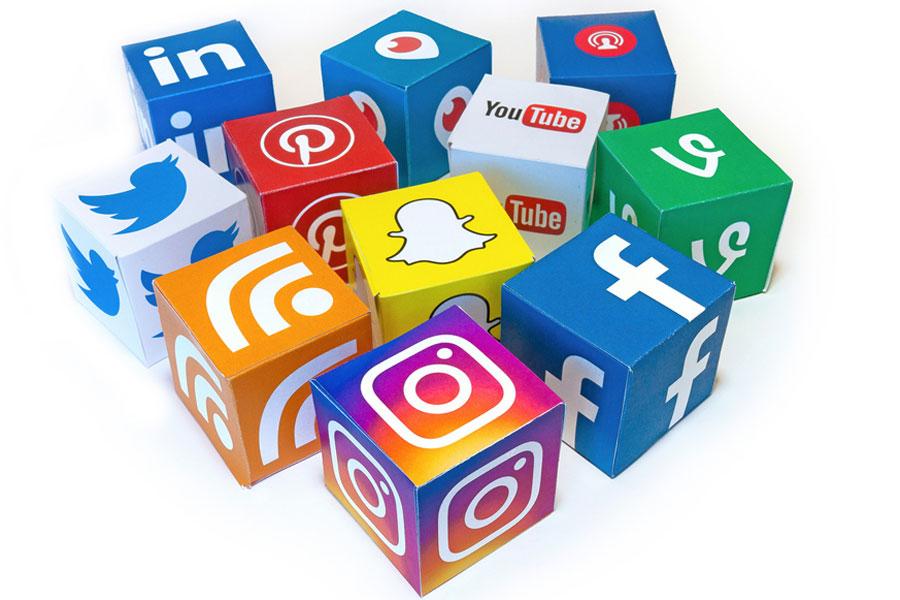 social media ruining social skills