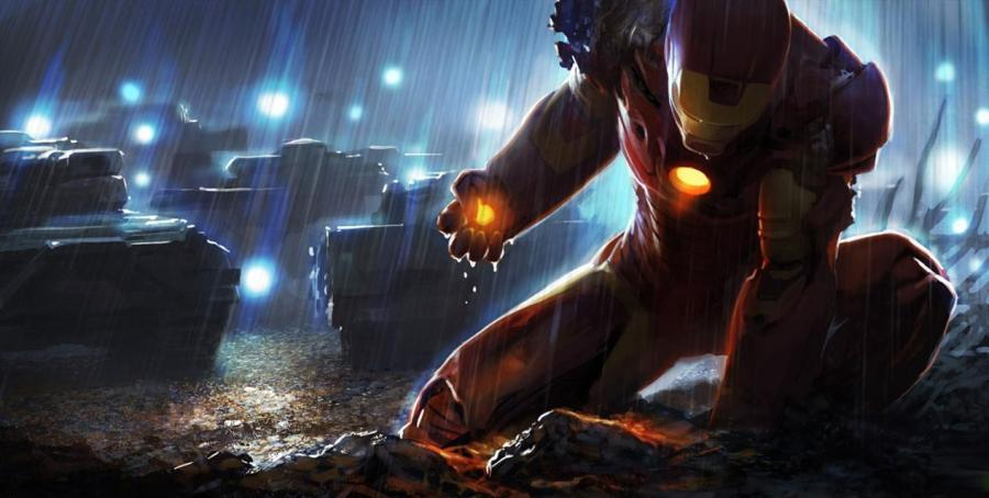 Iron+Man+is+an+excellent+example+of+the+change+in+character+of+current+superheroes+