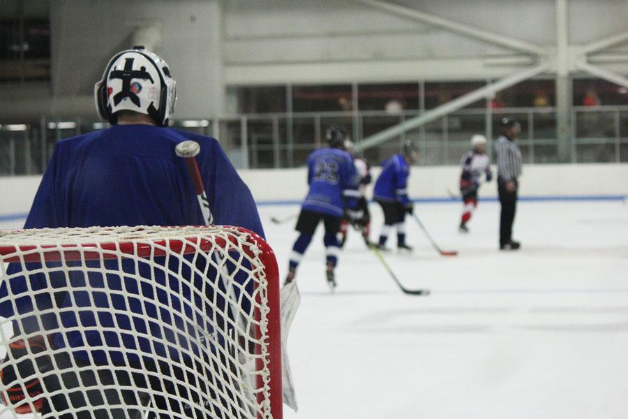 Bingham's Hockey