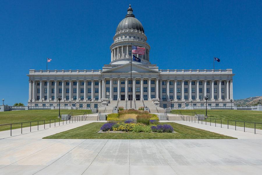 The Utah State Legislature