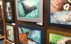 Bingham's Annual Art Shows