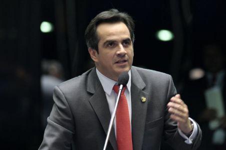 Bingos O senador Ciro Nogueira é autor do projeto que visa legalizar o jogo no Brasil.