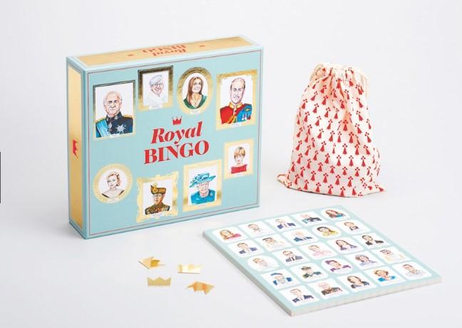 A origem real do Bingo