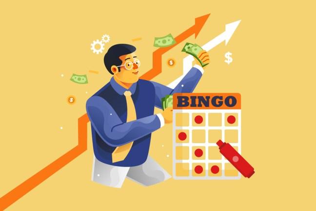 Jogar bingo online gratis