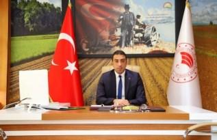 """Bingöl Tarım ve Orman İl Müdürü Bahadır, """"2021 yılının ilk 6 ayında 51 milyon TL tarımsal destek verildi"""""""