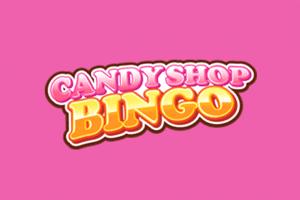 Candy Shop Bingo