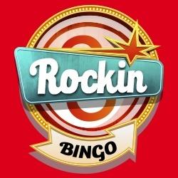 ROCKIN BINGO