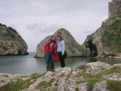 Şile- Schwarzes Meer