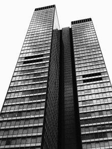 Frankfurt - nahe Hbf
