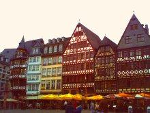 Frankfurt - am Römer