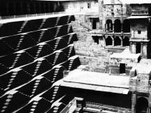 Abhaneri: Indiens größten StufenbrunnenAbhaneri: Indiens größten Stufenbrunnen