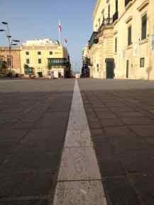 Valetta in Malta