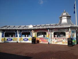 Fish & Chips in Brighton