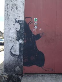 Maus in George Town