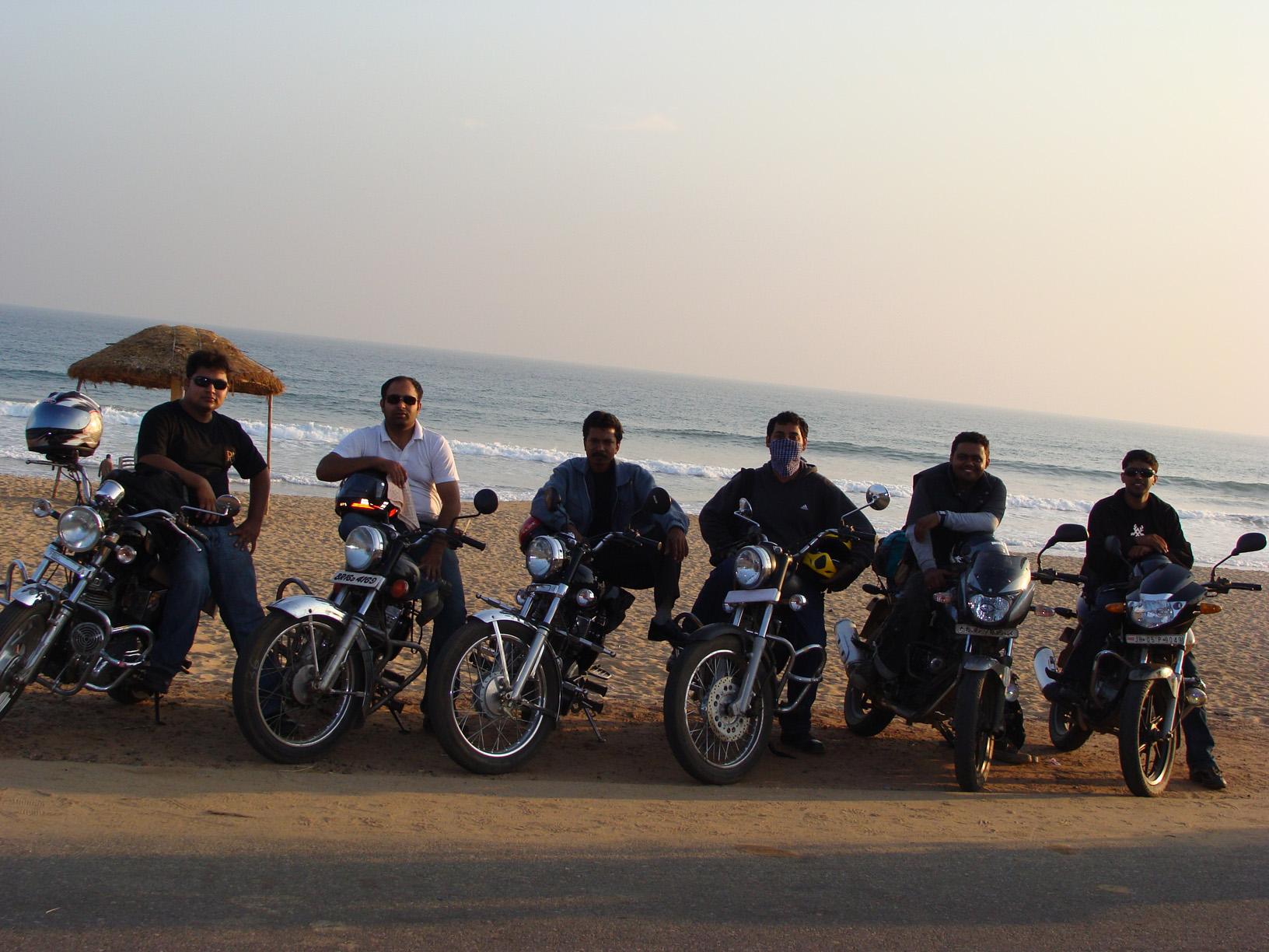 RoadMelters - Jamshedpur Bikers Club