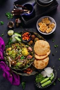 Surti Undhiyu Recipe (Gujarati Undhiyu)
