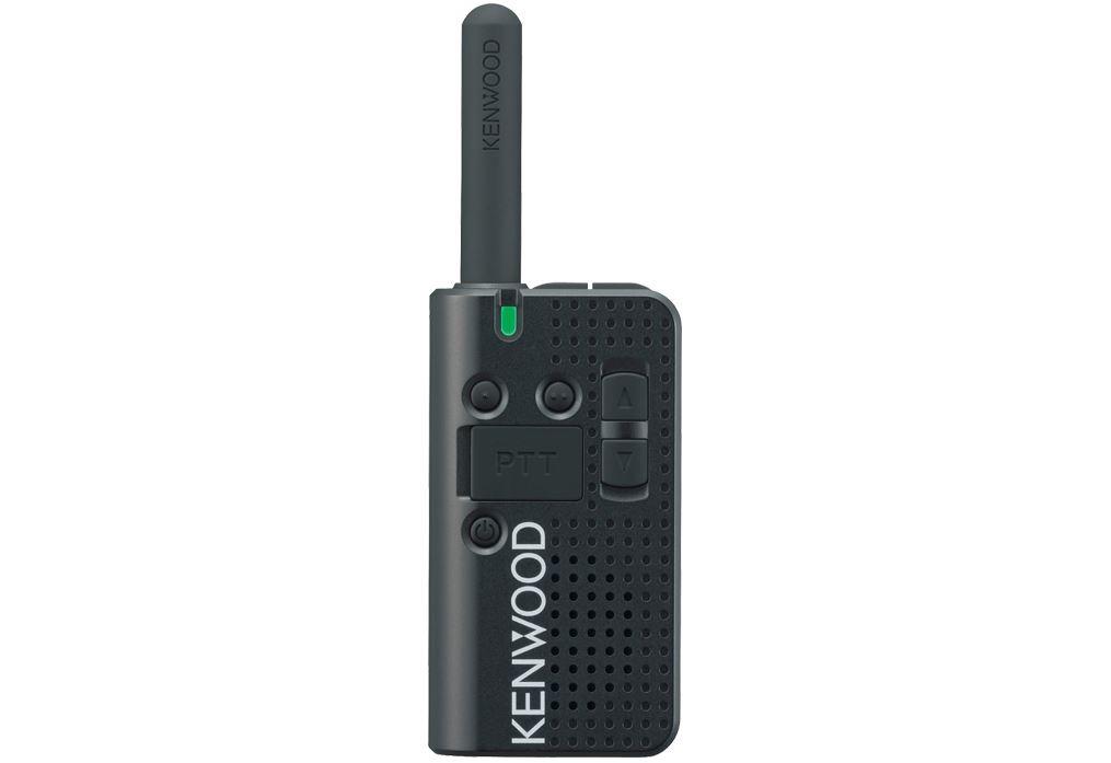 Kenwood PKT 23E portofoon 1