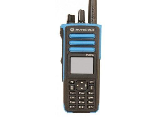 Motorola DP4801 2