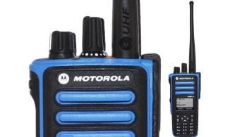 Motorola DP4801 4