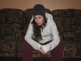 Pensive 'tude (Image of Celinka Serre)