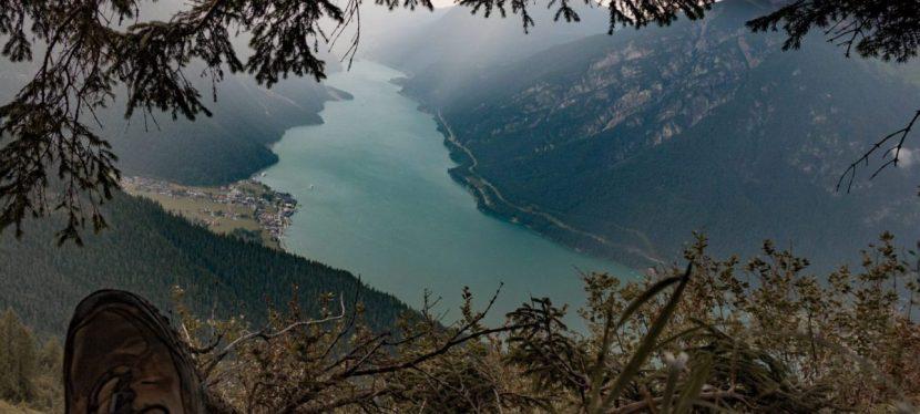 Bärenkopf am Achensee – Ein Hauch von Norwegen