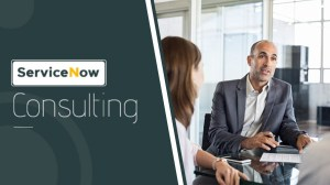 ServiceNow consulting company