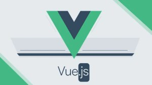 Vue app development
