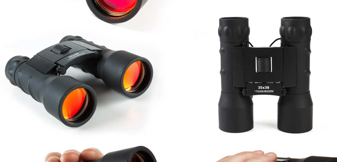 What Do Binocular Numbers Mean