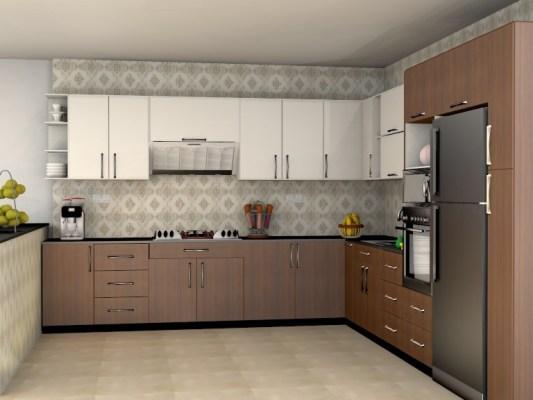 أرقى تصاميم لديكورات مطابخ حديثة صممت في عام 2020 4