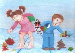 Christmas Card 1 of 5