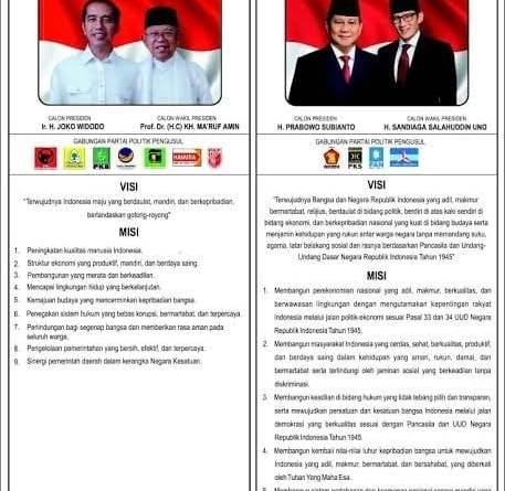 Foto: Dokumen KPU