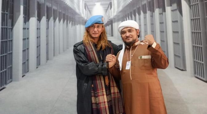 Divonis Tiga Tahun Habib Bahar Tidak Jera