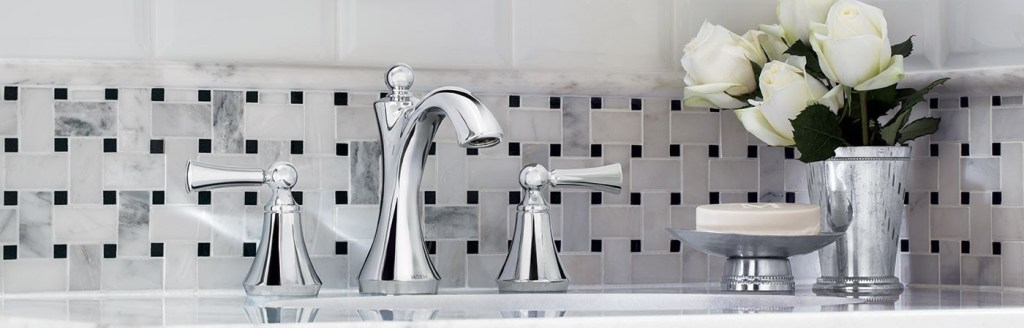 MOEN bathroom series