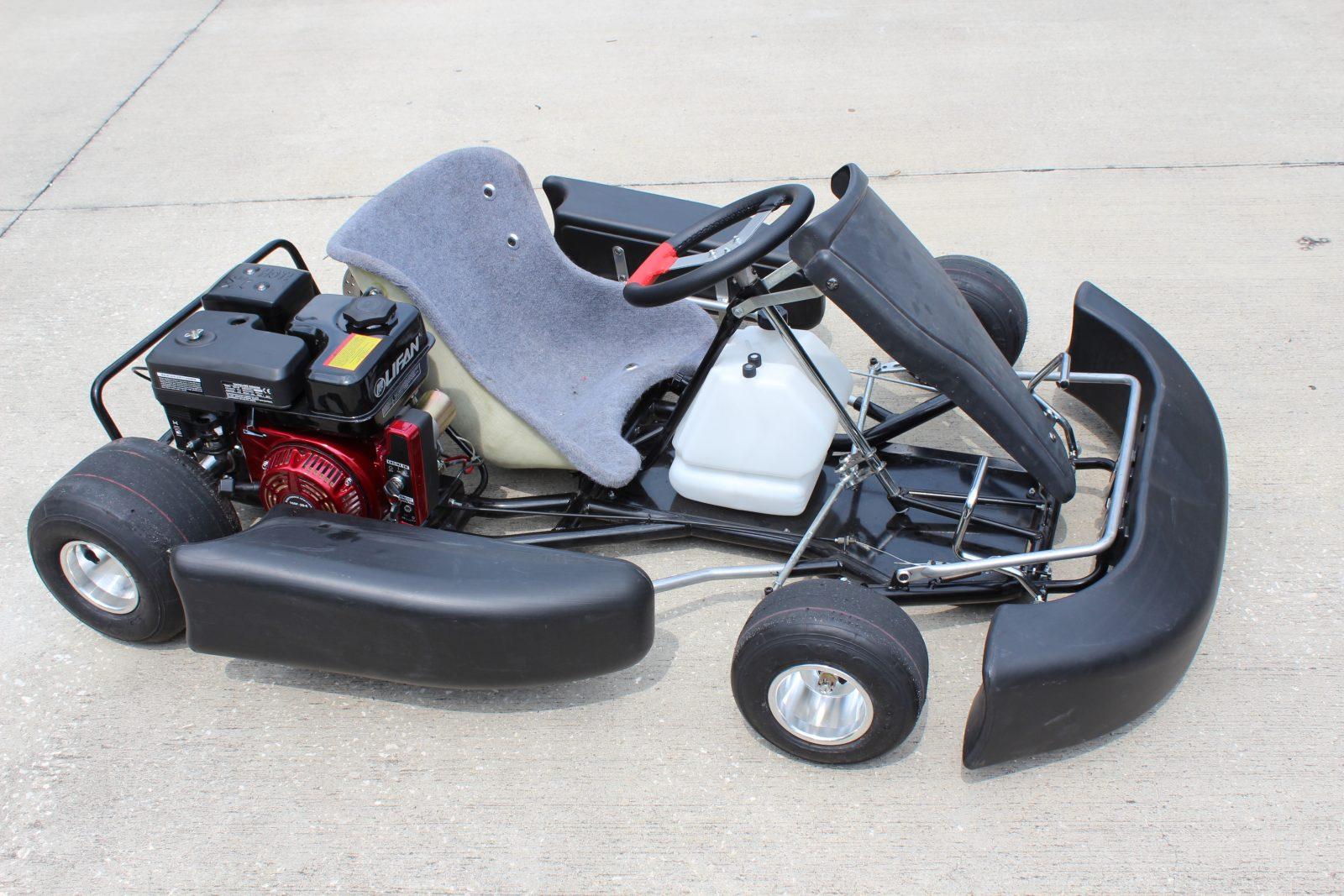 250cc Shifter Kart Engine