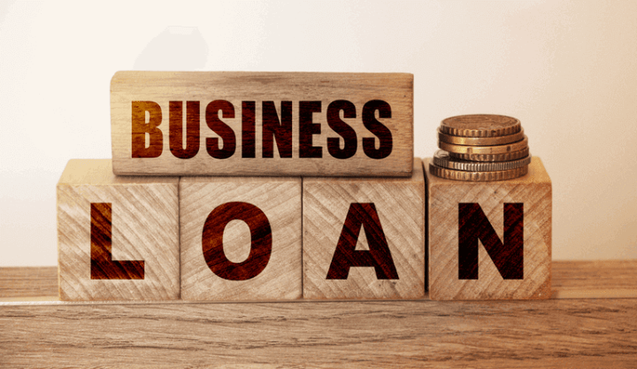 business loan for startup