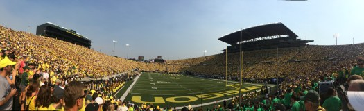 eugene oregon football ducks