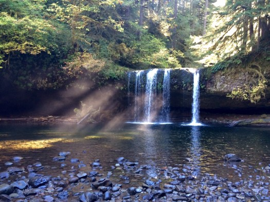 Butte Falls, Oregon