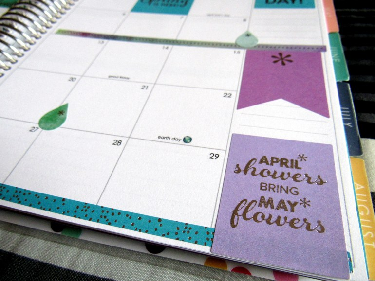 IMG 0466 - Binx Thinx About: The Erin Condren Life Planner