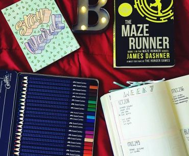 22636866 129238557736406 7891203662742028288 n - Binx Thinx About: The Maze Runner