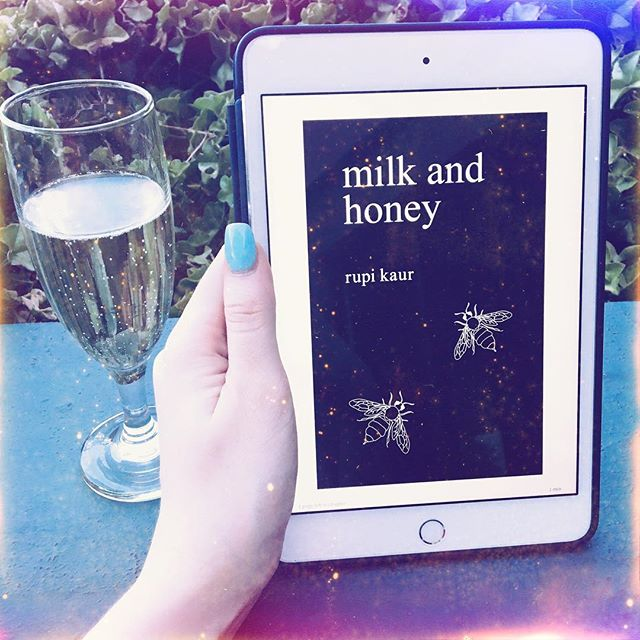 Binx Thinx About: Milk & Honey