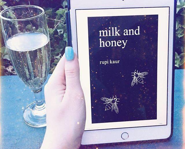 26065782 161910427762259 4376005335941382144 n - Binx Thinx About: Milk & Honey
