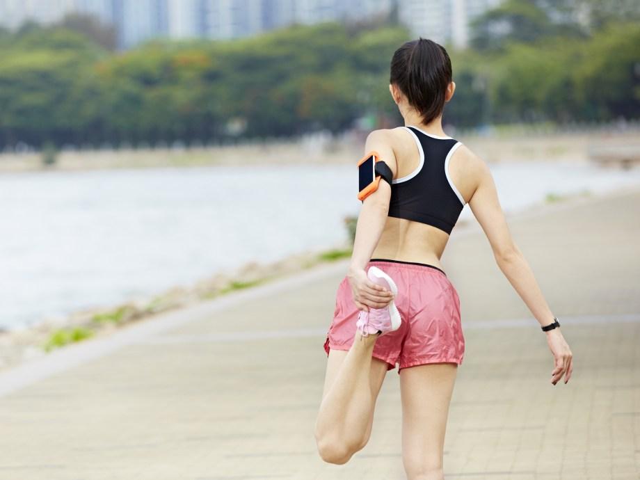 有酸素運動のダイエット効果