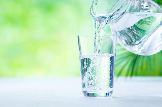 ダイエットは水分をしっかりと摂る