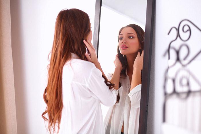 顔を痩せる方法