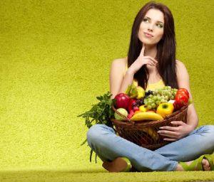 アンチエイジング効果のある食事