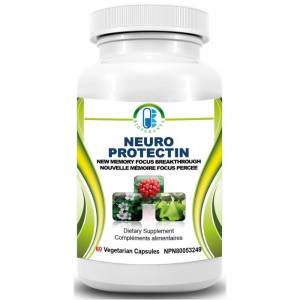 Neuroprotectin bioparanta memory loss focus concentration canada natural