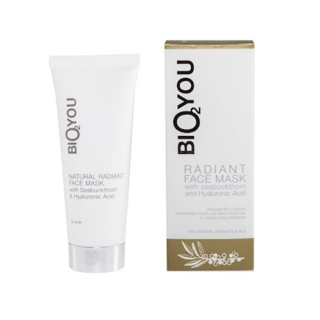 Bio2You Anti-age gezichtsmasker